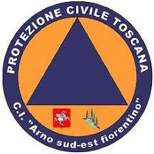 Il logo della Protezione Civile Bagno a Ripoli