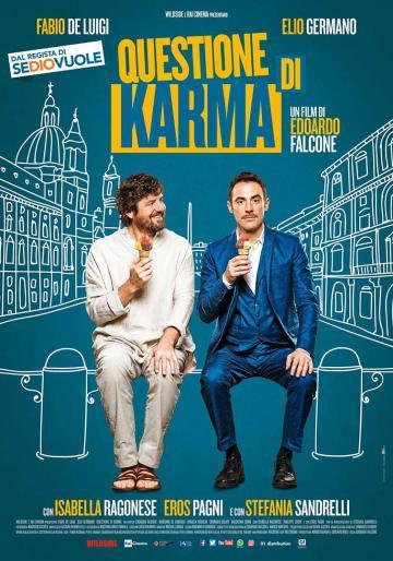Questione di Karma al Cinema Antella dal 7 al 9 aprile