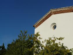 L'Oratorio di San Bernardo ad Antella