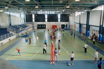 Camp A Tutto Sport 2016 Con Il Gobetti Volta Bagno A Ripoli