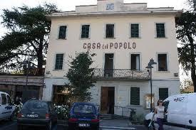 Rassegna Teatrale Casa del Popolo Grassina (21 febbraio–3 aprile ...