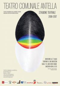 Stagione teatrale 2016/2017 del Teatro Comunale di Antella