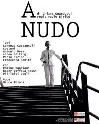 'A nudo', di Chiara Guarducci