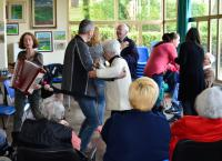 Progetto Alzheimer a Bagno a Ripoli