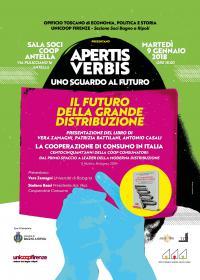 Apertis Verbis: Il futuro della grande distribuzione