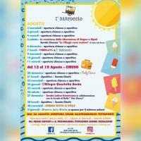 38° Palio delle Contrade/Giostra della Stella di Bagno a Ripoli: il programma dal 20 al 31 agosto