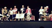 Le Benef...attrici per la famiglia Mantione sabato 25 marzo al Teatro del Circolo Sms G. Modena de La Fonte con 'L'hanno combinata!'