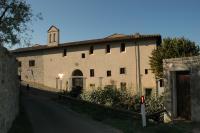L'Antico Spedale del Bigallo di Bagno a Ripoli