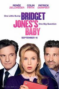 Bridget Jones' Baby al Nuovo Cinema Antella il 21, 22 e 23 ottobre 2016