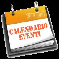 calendario eventi