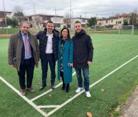 Campo scuola Granacci