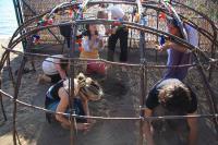 Centro ArPA: Capanna sudatoria e altri rituali sciamanici con Sudhiro, 11-14 maggio ad Albinia (Grosseto)