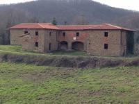 Casa Cavicchi, teatro degli eventi descritti nel film Aronne, all'Sms Bagno a Ripoli il 22 aprile