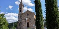 Grassina: Feste Patronali di San Michele Arcangelo (17.9-9.10.2015)