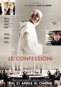 Le Confessioni al Nuovo Cinema Antella il 13, 14 e 15 maggio 2016