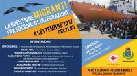 La questione Migranti fra soccorso e integrazione