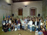 """Grande festa per """"Diploma Premiato"""" al Bigallo"""