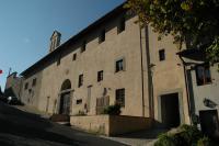 Antico Spedale Bigallo - Esterno