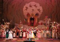 L'elisir d'amore, di Gaetano Donizetti