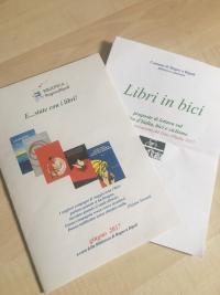 """""""E... state con i libri"""" – Consigli di lettura per l'estate e biblioteca digitale con MediaLibraryOnLine"""