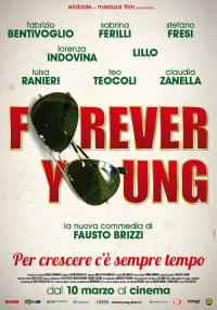 Forever Young al Nuovo Cinema Antella