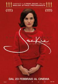 Jackie al Nuovo Cinema Antella dal 24 al 26 marzo