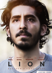 Lion e Il Piccolo Principe al Nuovo Cinema Antella