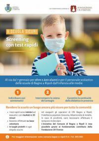 Locandina screening