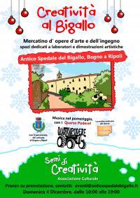 Antico Spedale del Bigallo, 4 dicembre 2016 dalle 10 alle 19