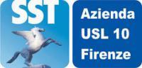 Il logo della Asl