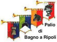 Il logo del Palio di Bagno a Ripoli