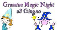 Notte Bianca a Grassina martedì 28 giugno 2016