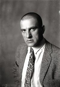 Vladímir Vladímirovič Majakóvskij