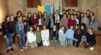 """Scuola, al Bigallo premiati i """"fuoriclasse"""" ripolesi di medie e superiori"""