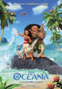 Oceania al Nuovo cinema Antella