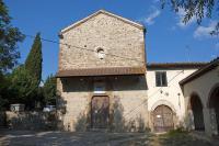 L'Oratorio di Santa Caterina