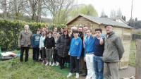 Bagno a Ripoli - Progetto Orto alla Scuola Redi: consegnate le chiavi della casetta