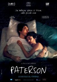 Paterson al Nuovo Cinema Antella dal 20 al 22 gennaio 2017