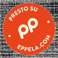 Il logo di Presto su Eppela