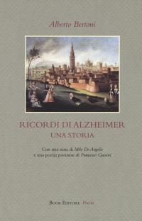 I ricordi di Alzheimer in biblioteca il 27 giugno