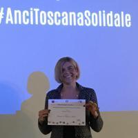 Solidal Pizza premiata al concorso Buone pratiche network 2017 di Anci Toscana