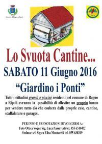 Lo Svuota Cantine... - 11 giugno 2016