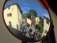 Raduno regionale FIE Toscana 21 - 22 ottobre 2017, Sentiero Borghi e Colline – Bagno a Ripoli