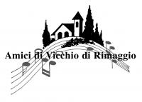 Il logo dell'Associazione Amici di Vicchio di Rimaggio