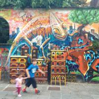 Sei uno street artist? Il Comune di Bagno a Ripoli cerca te