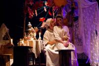 """Al via """"Come Amore"""" la Stagione Teatrale 2016/17 del Teatro La Fonte, 21 ottobre 2016 – 6 luglio 2017"""